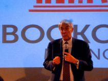 Inaugurazione Bookcity 7
