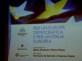 Per un europa democratica 1