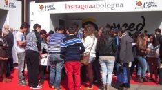 España a Bologna 3