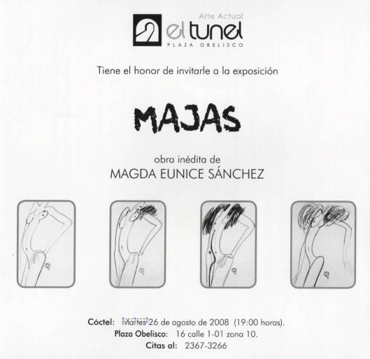 Magda Eunice Sánchez Majas