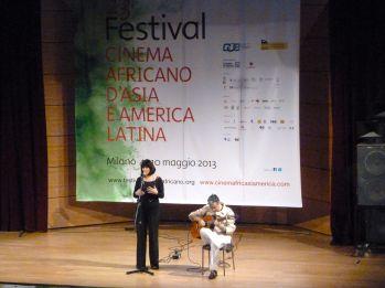 23° Festival del Cinema Africano, d'Asia e America Latina