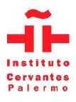 Instituto Cervantes de Palermo