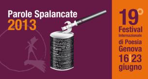 Parole Spalancate