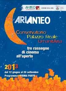 Arianteo 2013