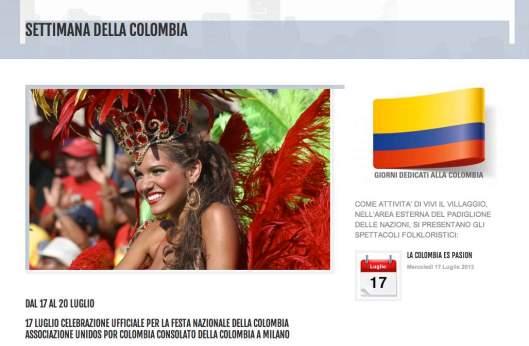 Latinoamericando Colombia