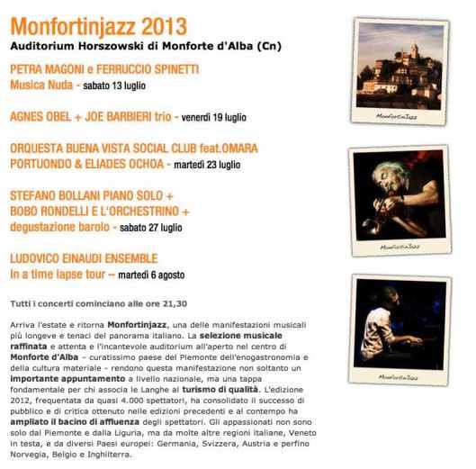 Monforteinjazz Buena vista Social club 2