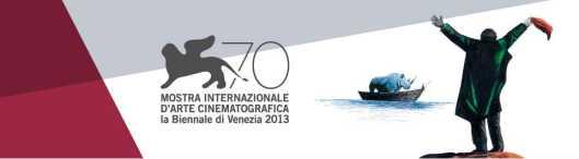 Venezia 2013