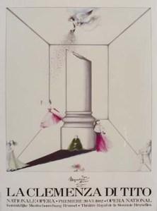 La clemenza di Tito 06-82 cartlel