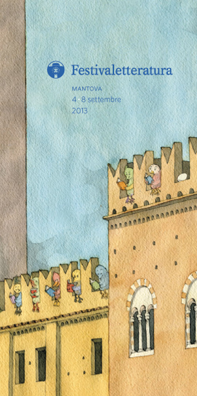 Mantova copertina 2013