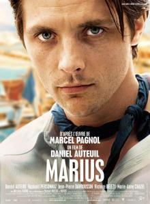 Marius de Daniel Auteuil