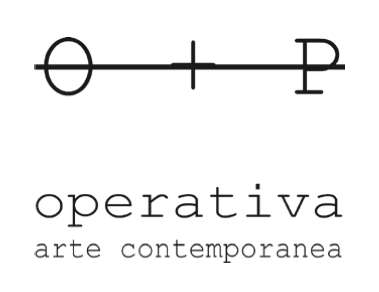 Operative art logo