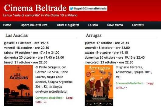 Cine Beltrade
