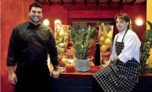 Don Juan Restaurante argentino