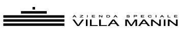 Villa Manin logo