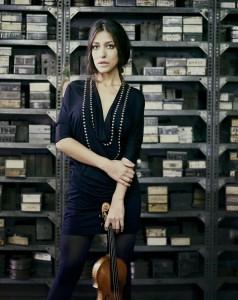Leticia Munoz Moreno foto