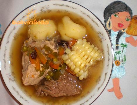 bolivia_food_recipes_soups_christmas_picana