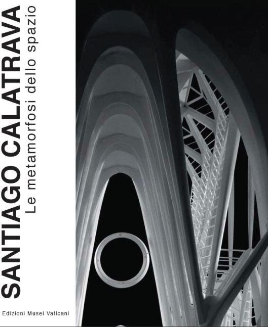 Calatrava Metamorfosa del espacio