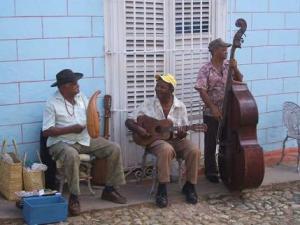 Cuba Navidad 2