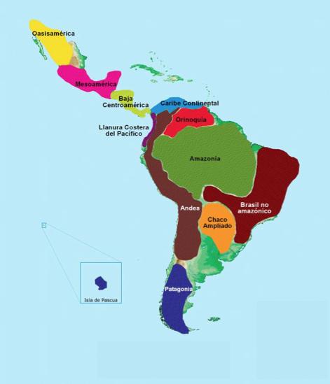 Pueblos indigenos 2