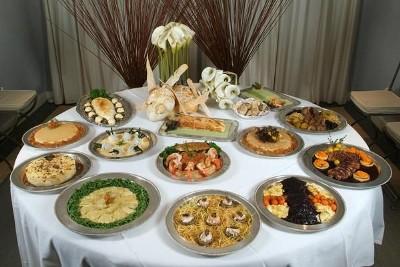 Uruguay comida-en-navidad