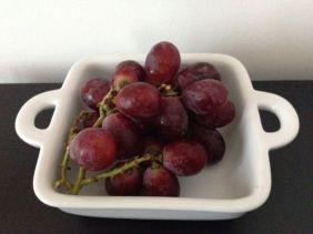 uvas en Milán
