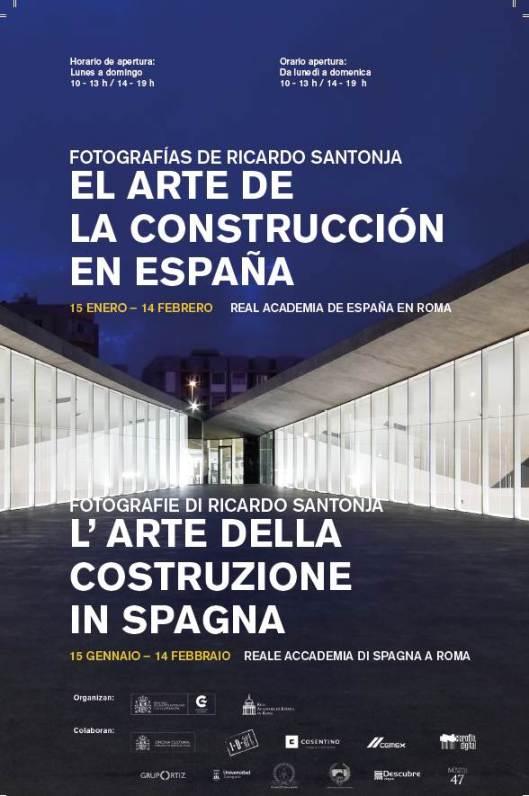 EL ARTE DE LA CONTRUCCIÓN EN ESPAÑA