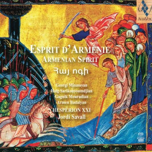 Esprit d'Arménie