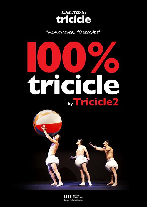 LOC-TRICICLE