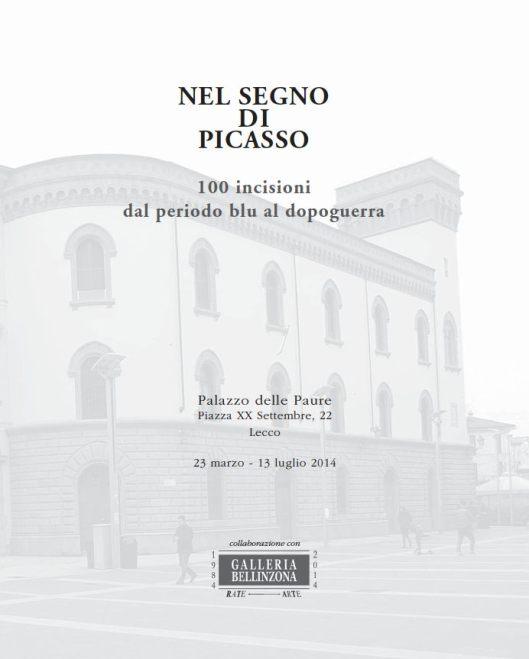 Picasso a Lecco