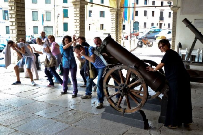 Ensemble Vocale Harmonia Cordis