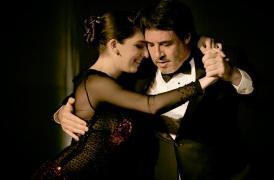 Fabián Salas, Lola Díaz
