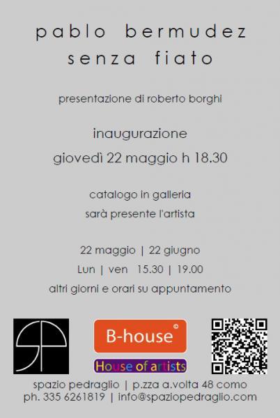 Invito - SENZA FIATO - Back-402x600