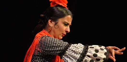 Milano Flamenco Festival - Carmen Amaya