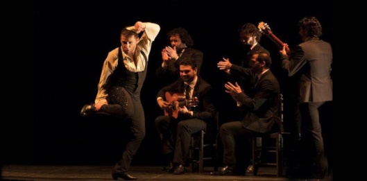 Milano Flamenco Festival - Nomada