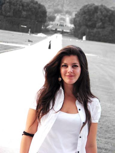 Maria Hinojosa Montenegro 2