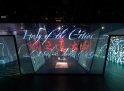 Peter Greenaway: Italy of the Cities - Padiglione ICE-Padiglione