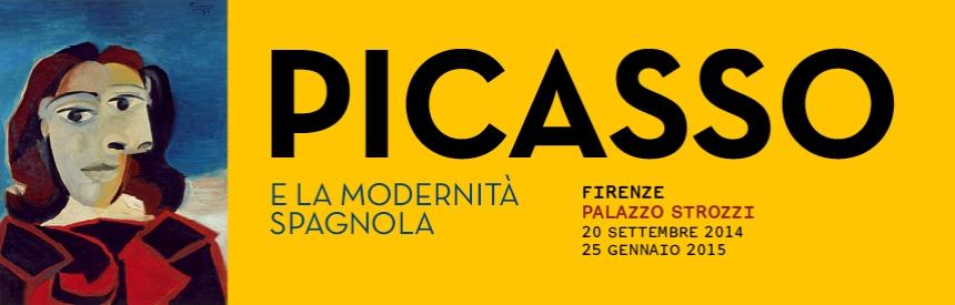 Picasso e la modernità spagnola pea