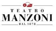 Teatro Manzoni Logo