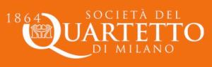Quartetto Milano - logo