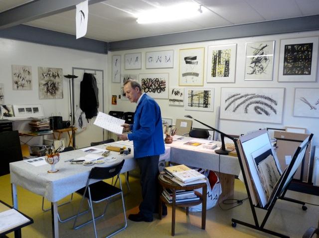 Atelier di Barbengo