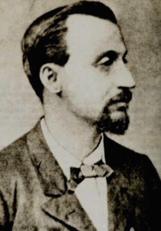 Antonio Raimondi italiano