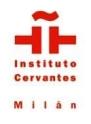 Logo Cervantes de Milán