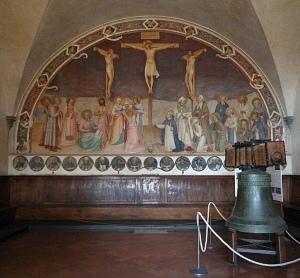 Campana La Piagnona