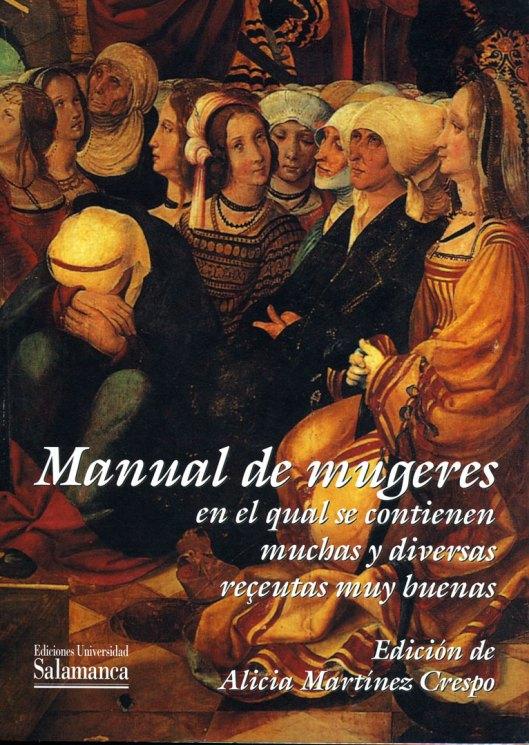 Manual de mujeres