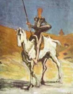 Cervantes e la cultura europea