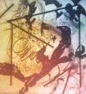 """Simonetta Ferrante, """"Lasciti della mano"""", 1998,"""