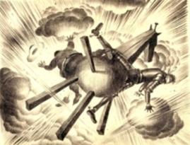 El Quijote cervantino y la cultura clásica en clave de humor