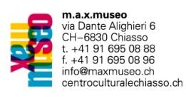 Logo Museo MAX