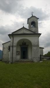 Iglesia San Antonio Abate