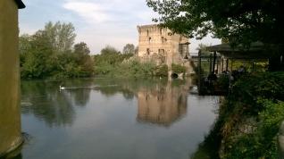 Puente Visconteo